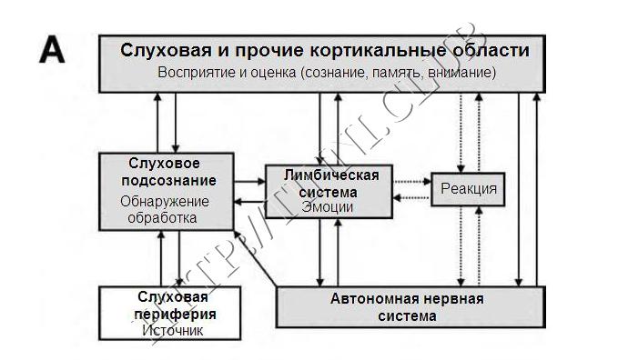 Развитие порочного круга. Часть A